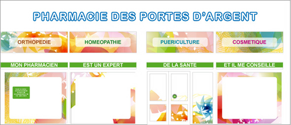 vitrine-pharmacie